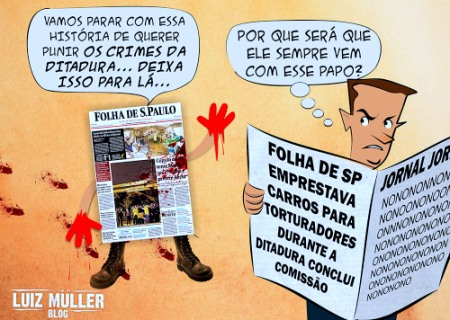 folha assassina